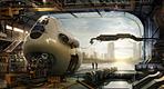 Sci-fi_hangar